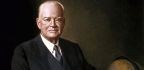 Herbert Hoover Is the Model Republicans Need