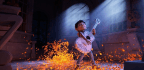 'Coco' Helps Bring the Box Office Back From the Dead