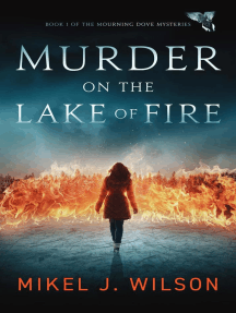 Murder on the Lake of Fire: Mourning Dove Mysteries, #1
