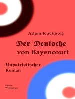 Der Deutsche von Bayencourt