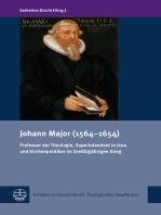 Johann Major (1564–1654)