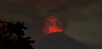 Indonesia Tries To Evacuate 100,000 People Away From Erupting Volcano On Bali