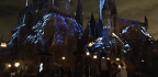 Christmas Arrives at Hogwarts Castle, and so Has All That New Harry Potter Merchandise