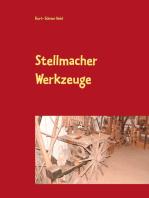 Stellmacher Werkzeuge
