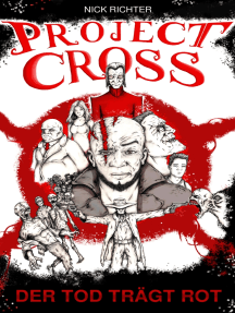 Project Cross: Der Tod trägt rot
