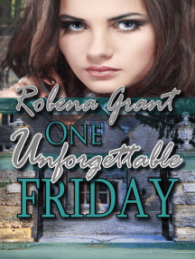 One Unforgettable Friday