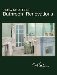 Feng Shui Tips: Bathroom Renovations
