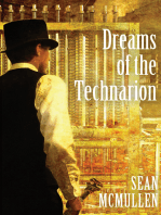 Dreams of the Technarion