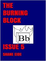 The Burning Block Issue 5