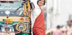 Is Sari Becoming An Aspirational Symbol?