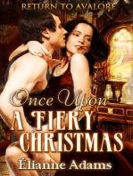 Once Upon a Fiery Christmas