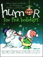 Humor for the Holidays