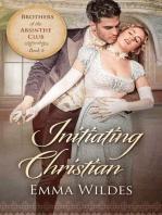 Initiating Christian