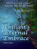 Twilight's Eternal Embrace