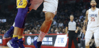 Clippers Beat Lakers but Lose Blake Griffin to Knee Injury