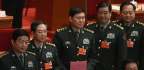 Former Top Chinese General Commits Suicide As Corruption Probe Looms