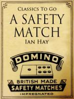A Safety Match
