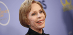 Carol Burnett Has a Lot to Laugh About as 'The Carol Burnett Show' Celebrates Its 50th Anniversary