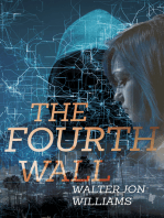 The Fourth Wall (Dagmar Shaw Thrillers 3)