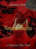Morganna's Sacrifice
