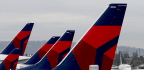 Senate Bill Includes a New Tax on Some Foreign Carriers That Compete With US Airlines