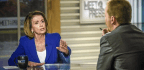 It Took Pelosi Three Tries to Get Her Harassment Statement Right