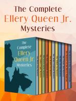 The Complete Ellery Queen Jr. Mysteries