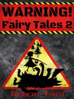WARNING! Fairy Tales 2