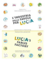 Lucia's fables factory