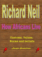 How Africans Live