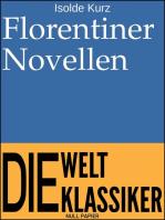 Florentiner Novellen