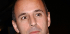 NBC Fires 'Today' Host Matt Lauer Over 'Inappropriate Sexual Behavior'