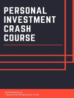 Personal Investment Crash Course