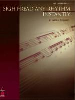 Sight-Read Any Rhythm Instantly (Music Instruction)