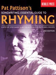 Pat pattison songwriting pdf