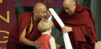 Controversial Monk and Dalai Lama Aide Replaced Amid Corruption Accusations