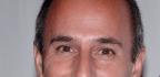 NBC Fires 'Today' Host Matt Lauer as Women Allege Sexual Misconduct