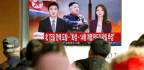 North Korea Says It Has 'Completed' Its Nuclear Program