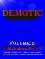 Demotic Volume:2