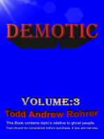 Demotic Volume:3