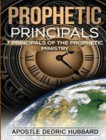 Prophetic Principals