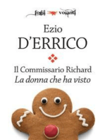 Il commissario Richard. La donna che ha visto