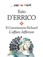 Il commissario Richard. L'affare Jefferson