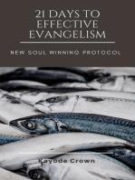 21 Days to Effective Evangelism