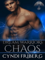 Dream Warriors Chaos