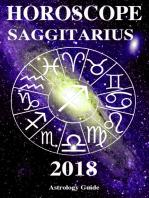 Horoscope 2018 - Saggitarius