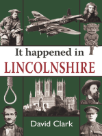 It Happened in Lincolnshire