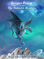 Gregory Orange and the Enchanted Kingdoms (Book II)