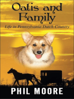 "Oatis and Family ""Life in Pennsylvania Dutch Country"""