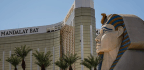 Vegas Strip Gaming Revenue Plunges in October in Aftermath of Mass Shooting